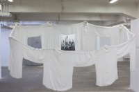 http://salonuldeproiecte.ro/files/gimgs/th-40_27_ Krassimir Terziev - Let's Dance  Clothes for Collective Life, 1996 - mixed media (white shirts, circular structure), 300 x 300 x 210 cm.jpg