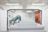 http://salonuldeproiecte.ro/files/gimgs/th-45_10_ Cristian Rusu - Horse Descending Monument, 2012 - Machetă scara 110.jpg