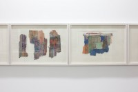 http://salonuldeproiecte.ro/files/gimgs/th-60_12_ Geta Brătescu - Vestiges, 1978 - Textile collages, 6 pieces, 35 x 50 cm Courtesy - Centro de Arte Contemporânea Inhotim, private collection, New York, private collection São Paulo.jpg